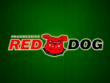 Red Dog Progressive в онлайн-казино