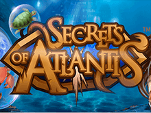 Secrets Of Atlantis