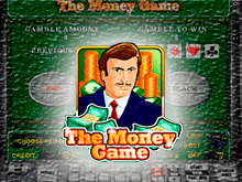 The Money Game: онлайн-аппарат от Новоматик